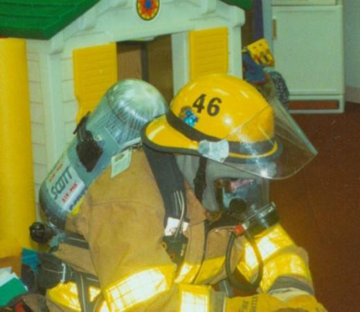 Firefighter Days