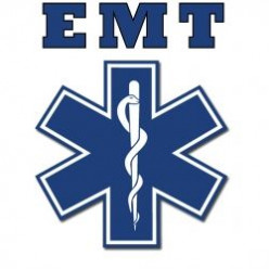 EMT Gifts of Care and EMS