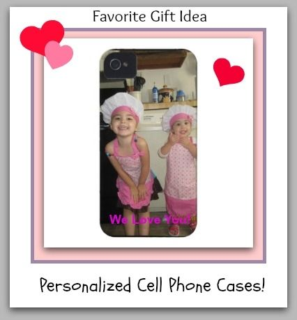 Click To Personalize Your Cell Phone Case