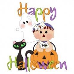 Halloween On The Flip Side