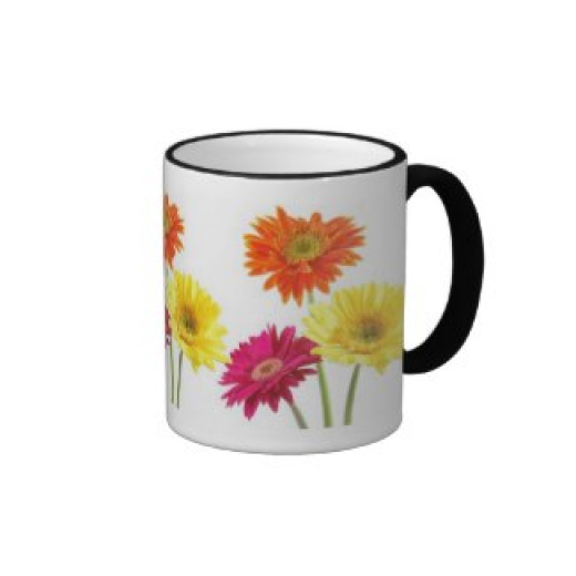 Coffee Mugs and Tea Cups Personalized