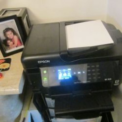 Epson Printer Perfection