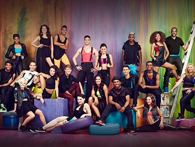 Season 10 Contestants