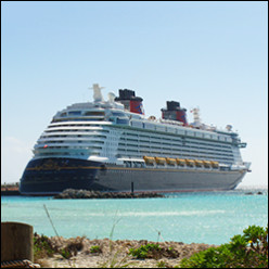 A Disney Dream Cruise