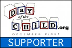 Child Abuse Awareness Month 2009