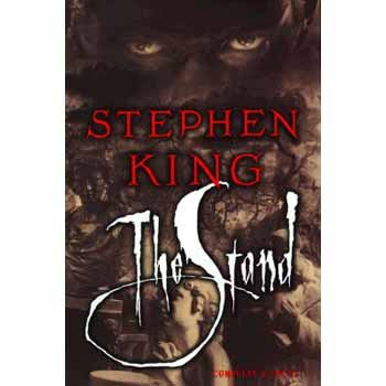 The Stand Hardcover 2013 January 1, 1978 by Stephen KING (Author)