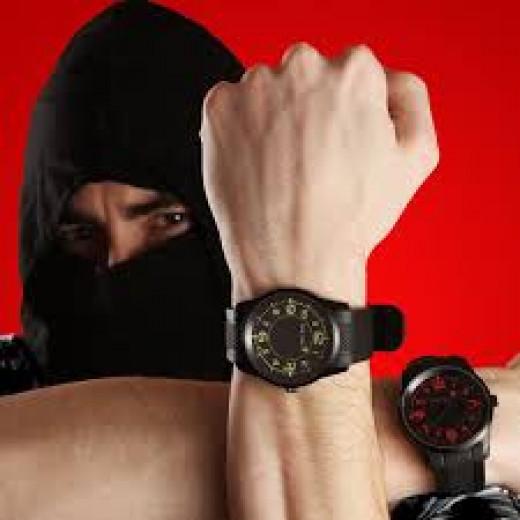 Ninja code of conduct and honor