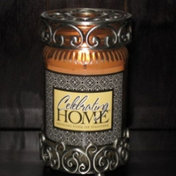 My Candle Collection - Colors and Keepsakes Illuminate my Heart