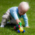 Fun Baby Toys!  My Favorites for 6-12 Month Olds