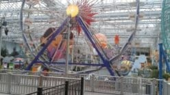 Family Vacation: Chicago to the Mall of America in Bloomington, Minnesota