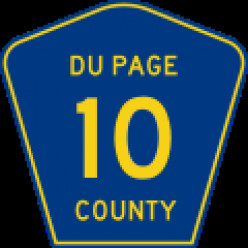 Public golf courses in DuPage County Illinois