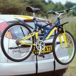 Types of Bike Carriers