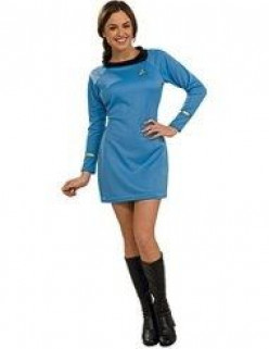 Star Trek Uniforms and Costumes