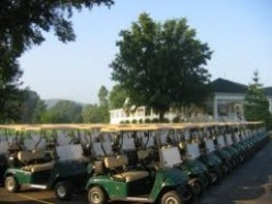 8 Games for Golf Outings
