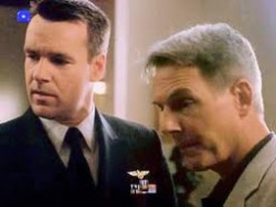 NCIS Pilot Episode - The Beginnings