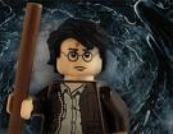 Lego Harry Potter Video Games