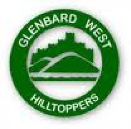 Glenbard West Hilltoppers Logo