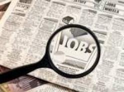 Finding Jobs in Wheaton, Illinois
