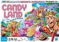 Games and Toys for 3 Year Olds
