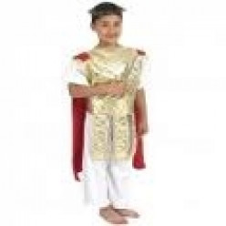 Roman Style Halloween Costumes for Kids