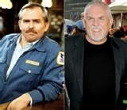 The many voices of John Ratzenberger