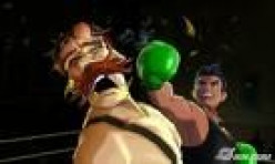 Nintendo Punch Out - From Video Arcade to Wii