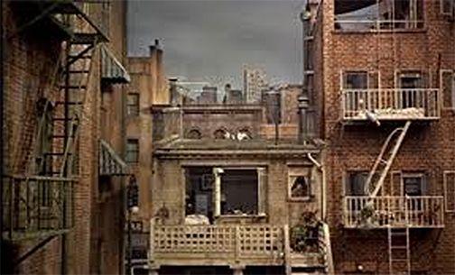 Photo from Rear Window.