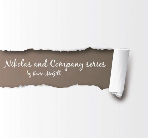 Nikolas & Co.