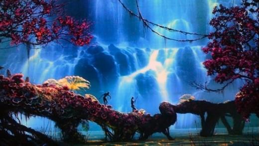Avatar Eywa: The Holy Tree