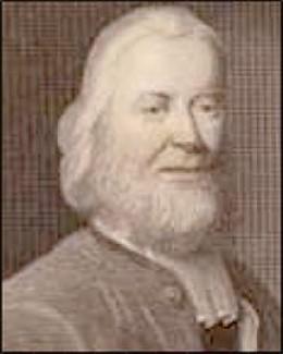 "Sir Walter ""Beardy"" Scott"