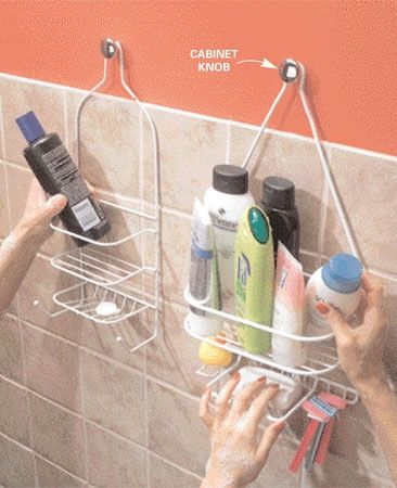 Solutions for the Handyman