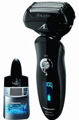 Panasonic ES-LV81-K Arc5 Men's Electric Shaver