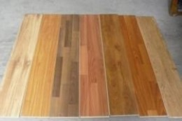What Is The Best Way To Clean Laminate Wood Floors