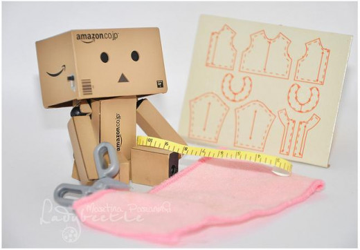 A guide to Learn How To Sew { Sewing tips & tutorials ...