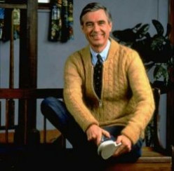 Remembering Mister Rogers