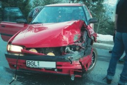 Just One of the Reasons Why You Need to Find an Affordable SR22 Auto Insurance Quote.
