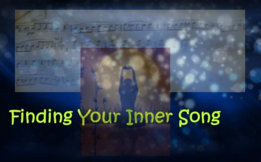 Finding your Inner Song