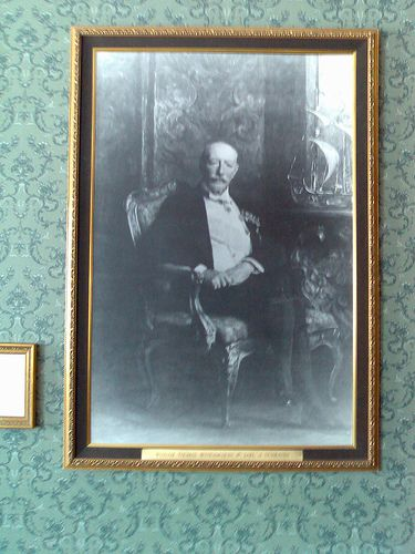 Lord Dunraven
