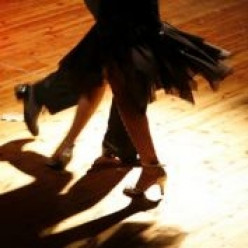 Guide To Ballroom Dance Shoes