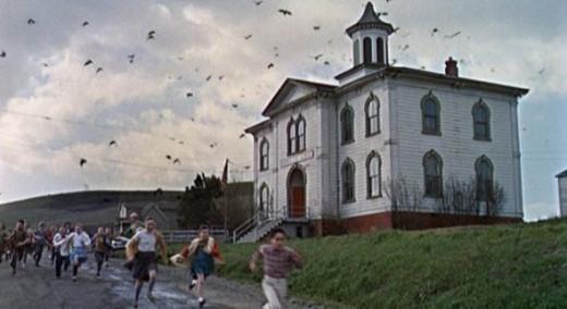 Potter School