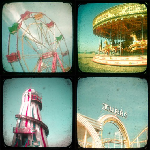 These photos are excellent examples of what is possible with TtV photography.