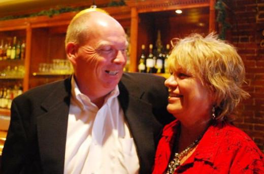 Mr and Mrs Giffen - Still in Love