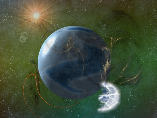 Planet Hesher