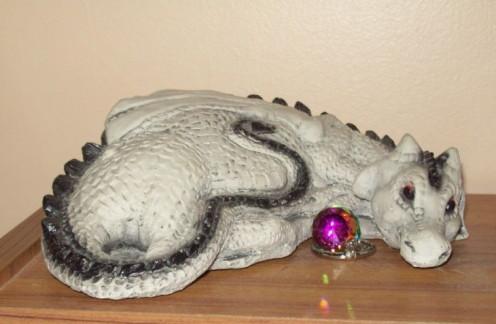 Guard Dragon.