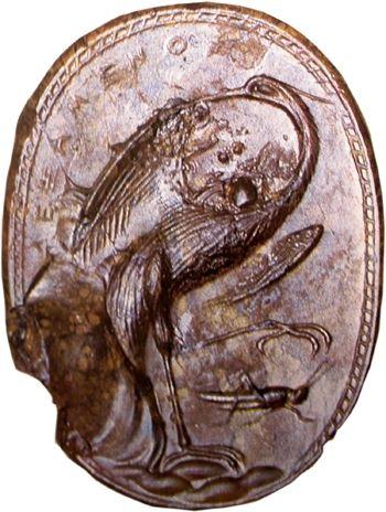 Pangorian Seal