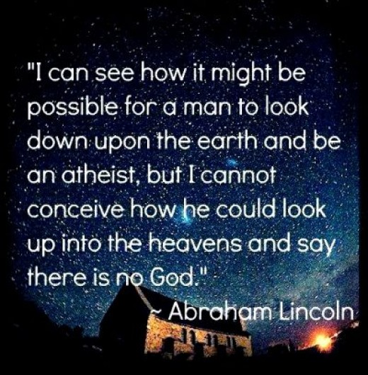 Arbraham Lincoln Quotes