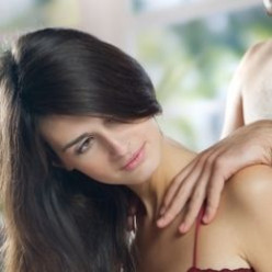 Romantic Massage Oil Recipe