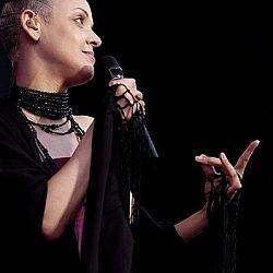 Mariza - fado singer
