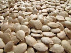 Pumpkin Seeds for Healthy Hair