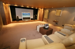 home theater systemes